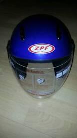 ZPF Motorcycle Scooter helmet