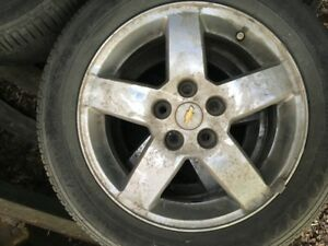 "16"" chevy cobalt rims"