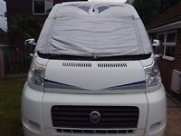 Motorhome wanted damage none runner px swap mine
