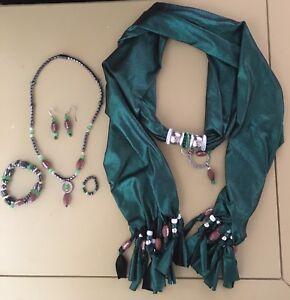 Sask Rider Jewelry
