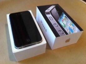 Apple iPhone 4 8GB cheap quick sale!