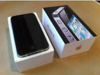 Apple iPhone 4 8GB cheap quick sale!