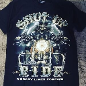Motorcycle/Biker Apparel & More