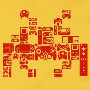 Buying used/new games and consoles from any generation.