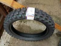 Motocross tire 110/90/19