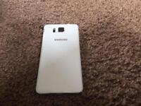 Samsung alpha phone