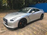 Nissan GT-R 3.8 V6 auto Black Edition F/S/H, 2 OWNER CAR