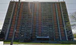 2 Bedroom Apt for Rent near Mccowan and Sheppard(Female Only)
