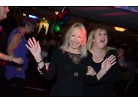 BLETCHINGLEY 30s to 50sPlus PARTY for Singles & Couples - Friday 18th August