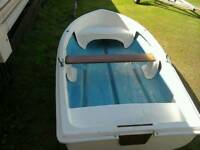 3.5 mtr boat