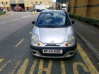 2004 DAEWOO MATIZ 1.0 5 DR HATCH BRILLIANT ECONOMICAL CAR PERFECT DRIVE