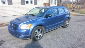 2007 Dodge Caliber sxt Berline
