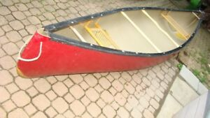 Nova Craft Royalex 16ft, Canoe