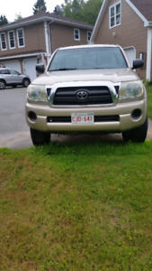 06 Toyota Tacoma