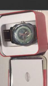 Brand new never used Fossil watch