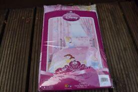 Disney Princess Curtain Set