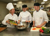 Free Info Session Culinary Arts and Professional Baking @ VIU