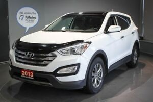 2013 Hyundai Santa Fe LOADED WITH GREAT FEATURES!