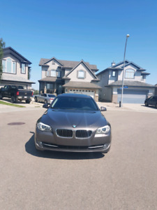 2011 bmw 5 series - GREAT DEALL