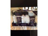 Baylis &Harding luxuary gift set for sale