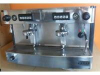Imperial 2 group professional coffee machine