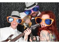 Photo booth hire Glasgow and surrounding areas