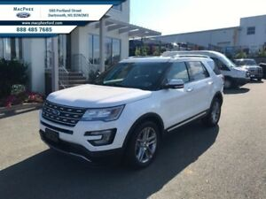 2016 Ford Explorer Limited  - Leather seats -  Navigation - Low