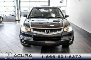 2009 Acura RDX TURBO Very good condition!! To have!
