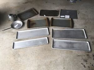 Baking Sheets/Party's/Barbacue,Restraunt,Serving,Pig Roast,More