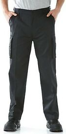 Arco Work Cargo Trousers x 4 (Brand New)