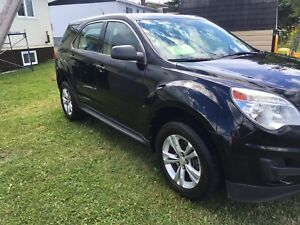 2011 CHEVROLET EQUINOX LS!!! BEST BUY AROUND ON A USED SUV!!!