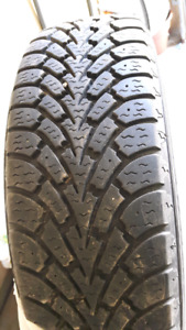185/65R15 Good Year Nordic Winter Tires $280