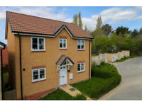 THREE BEDROOM HOUSE, NEWTON ABBOT, DEVON