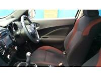 2013 Nissan Juke 1.6 N-Tec 5dr Manual Petrol Hatchback