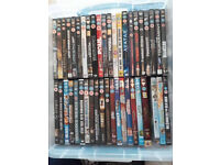 DVDs. All in great condition. Can pick and choose dvds as you please.