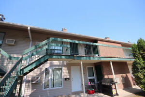 1 Bedroom condo in Normanview West - 62 B Nollet Ave