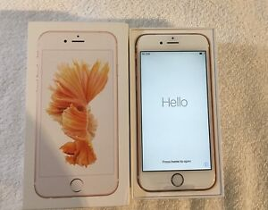Available for sale Brand New / Never Used Apple iPhone 6s