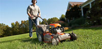 ON DEMAND- LAWN MOWING - YARD LANDSCAPING - NO CONTRACT
