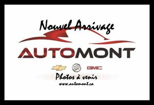 2011 Chevrolet Cruze LT / DÉMARREUR / RADIO SIRIUSxm 3 MOIS GRAT