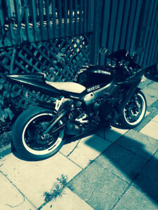 2003 Yamaha r6 Need Gone!