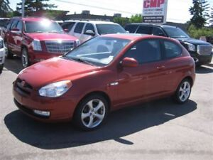 2009 Hyundai Accent SE | Automatic | AIR Conditioning | LOW KM