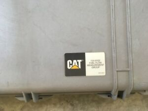 Cat 154-8102 Fuel Flow Measurement tool