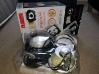 Visage waxing kit