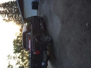 2011 Ford F-350 Pickup Truck