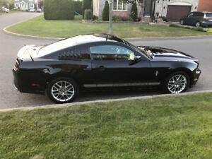 2013 Ford Mustang Premium V6 Coupé (2 portes)