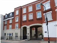 West London Acton W3 2bed modern ground floor flat available