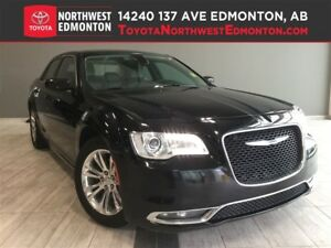2015 Chrysler 300 Touring | Rmt Strt| Heat Leather Seat |Backup