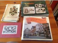 Wellingborough history