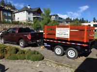 The Hauling Guys-Junk Removal/Soil & Gravel Delivery