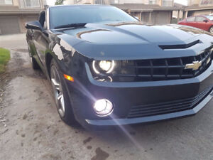 Financing Available!! 2011 Camaro 2SS
